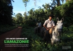 Amazonie CLAIRE-1net